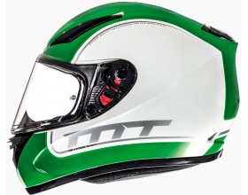MT Revenge Binomy white/red/green