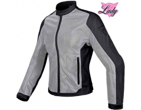 DAINESE Lady Air Flux D1 anthracite