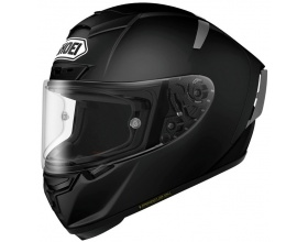 SHOEI X-Spirit 3 mat black