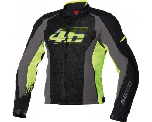 DAINESE VR46 Air Tex