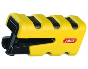 ABUS Sledg Grip 77 yellow