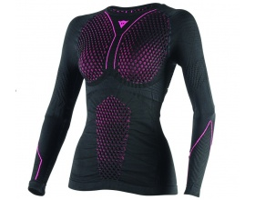 DAINESE Ισοθερμικό Lady D-Core Thermo Tee LS fuchsia
