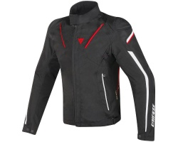 DAINESE Stream Line D-Dry® black/red/white