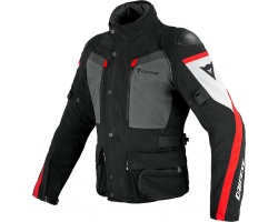 DAINESE Carve Master GORE-TEX® white/red