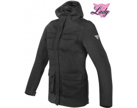 DAINESE Lady Alley D-Dry® black