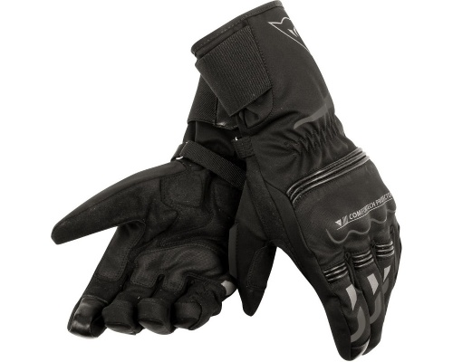 DAINESE Tempest D-Dry® Long black