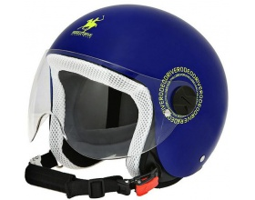 RODEO RD109 KID παιδικό blue royal/yellow fluo