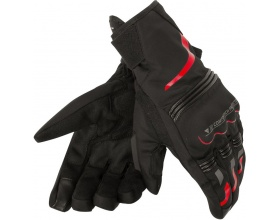 DAINESE Tempest D-Dry® Short black/red
