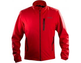 Nordcap Softshell red