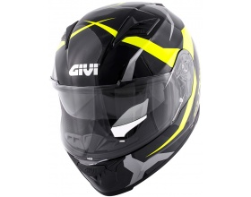GIVI H50.5 Tridion Vortix black/yellow