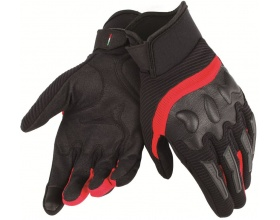 DAINESE Air Frame gloves black/red