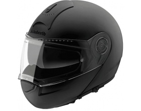 Schuberth C3 Basic black mat