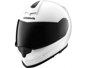 Schuberth S2 Sport gloss white