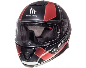 MT Thunder 3 SV Trace black/red mat