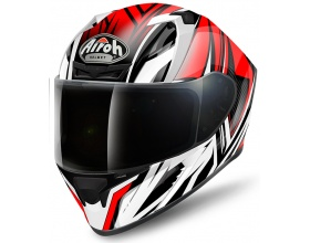 AIROH Valor Conquer gloss red