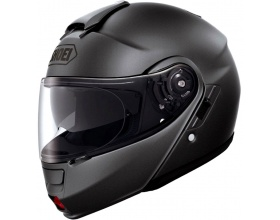 SHOEI Neotec deep mat grey