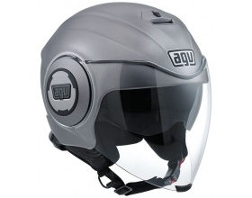 AGV Fluid mat grey