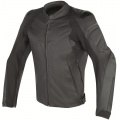 DAINESE Fighter Leather black