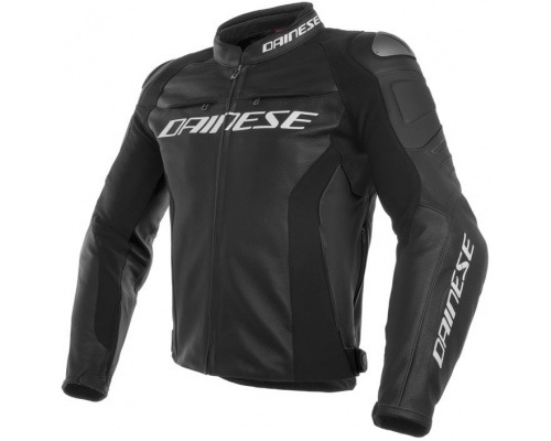 DAINESE Racing 3 Leather black