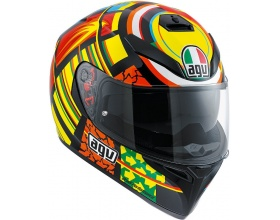 AGV K-3 SV Pinlock® Elements