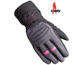 NORDCAP Lady Sprint grey/pink