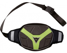 DAINESE τσαντάκι μέσης D-Exchange Pouch S yellow