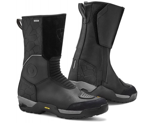 Revit Trail H2O black