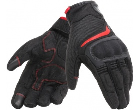 DAINESE Air Master gloves black/red