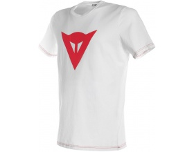 Dainese T-Shirt Speed Demon white/red