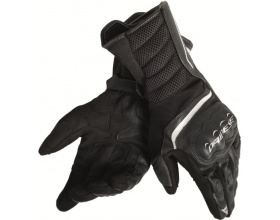 DAINESE Air Fast gloves black/white