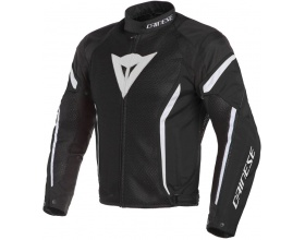 DAINESE Air Crono 2 Tex black/white