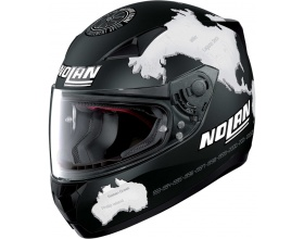 NOLAN N60-5 Replica 28 C. Checa flat black