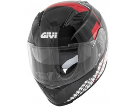 GIVI H50.5 Tridion Magnus black/white/red