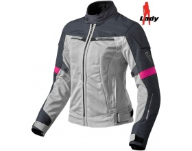 REVIT Lady Airwave 2 silver/fuchsia