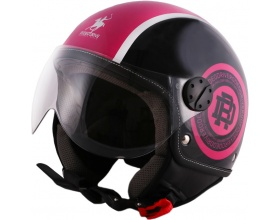 RODEO RD105 Flash black/fuxia