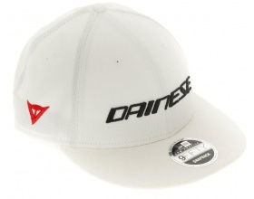 Dainese LP 9Fifty Diamond Era Snapback white