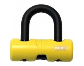 ABUS 405/100HB Moto Mini yellow