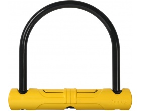 ABUS 402/210HB Ultra Scooter yellow