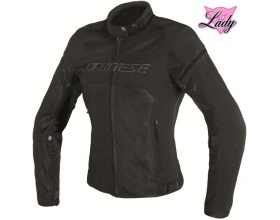 DAINESE Lady Air Frame D1 black