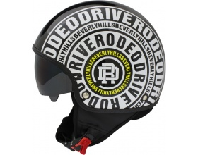 RODEO RD111 Logo white/black