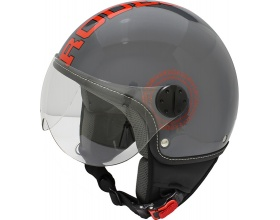 RODEO RD112 Decal grey/orange fluo