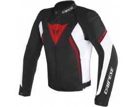 DAINESE Avro D2 Tex black/white/red
