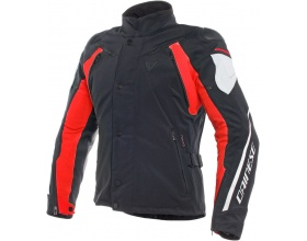 DAINESE Rain Master D-Dry® black/glacier-grey/red