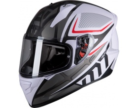 MT Stinger Acero mat white/grey