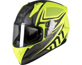 MT Stinger Acero mat fluo-yellow
