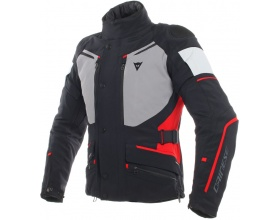 DAINESE Carve Master 2 GORE-TEX® black/frost-grey/red