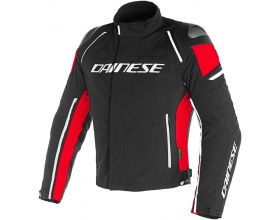 DAINESE Racing 3 D-Dry® black/red
