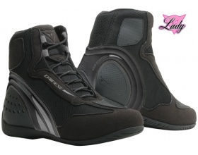 DAINESE Lady Motorshoe D1 D-WP black/anthracite