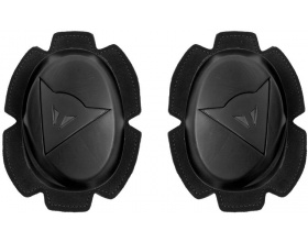 DAINESE Ξύστρες Pista Knee Slider black