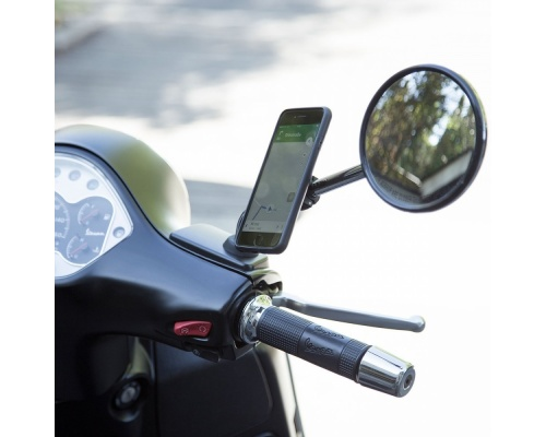 SP Connect™ Moto Mirror iPhone X Βάση-Θήκη